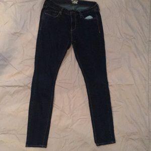 """Old Navy """"Flirt"""" skinny Jeans- Dark Wash"""